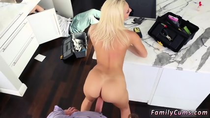 Hot fitness sex All over Tiffanys harmless face as she snuck out of the room to tidy