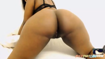 Camgirl and Cock 10