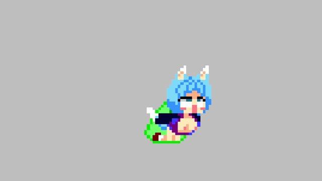 Yuki s Tale Game by Azurezero – Animation Gallery