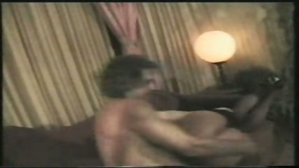 Hardcore ass fuck - scene 1