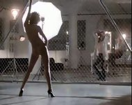 Angelina Jolie nude - scene 1