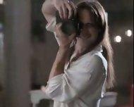 Angelina Jolie nude - scene 2