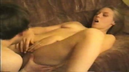 German couple having great sex on this home movie - scene 1