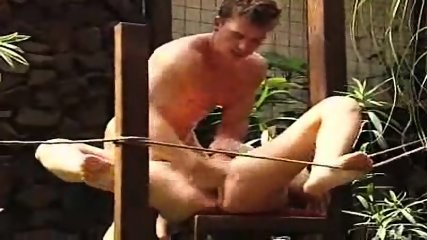 Nathalie gets fucked - scene 8