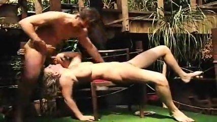 Nathalie gets fucked - scene 9