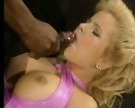 Gina Wild fucks a huge Cock - scene 11