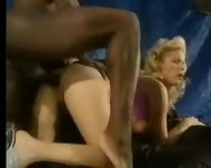 Gina Wild fucks a huge Cock