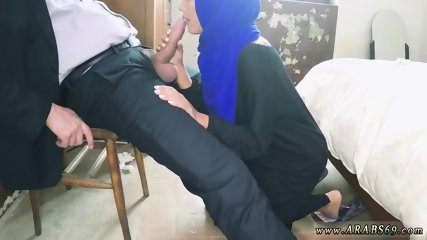 Horny muslim girl Anything to Help The Poor