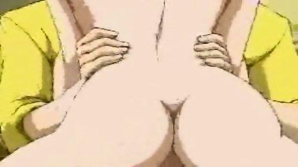 Cowboy Bebop Hentai - scene 5