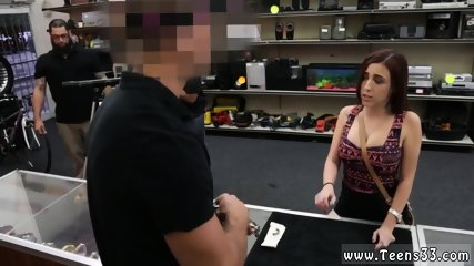 Girl fucked to orgasm Pawn guy here and do I have a flick for you!