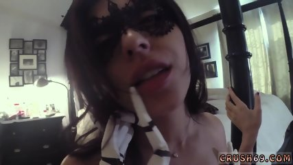 patron s step daughter sucks dad in car and fucks  bathroom xxx Good thing halloween is