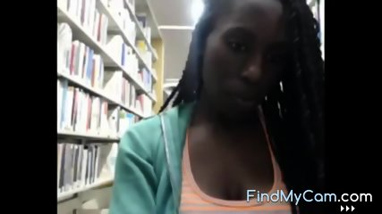 Public webcam squirt library
