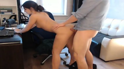 Hot Cam Sex Show