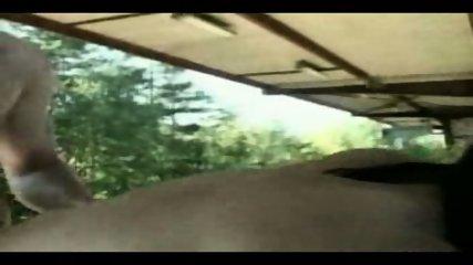Amateur Vid outside (part 1) - scene 11