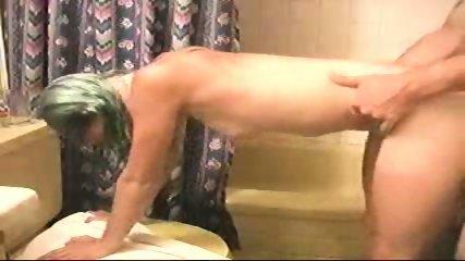 Nice Bathroom Sex! (part 3) - scene 2