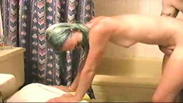 Nice Bathroom Sex! (part 3)