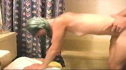 Nice Bathroom Sex! (part 3) - scene 5