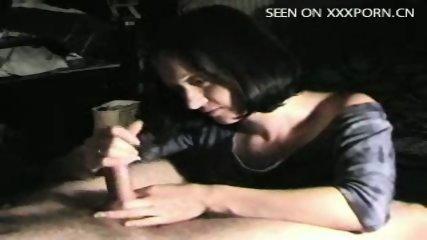Hot handjob - part 1 - scene 8