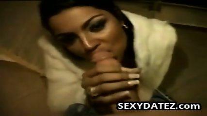 Hot Arab Girl Suck Dick