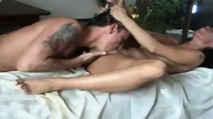 awesome chick and boyfriend having sex - scene 8