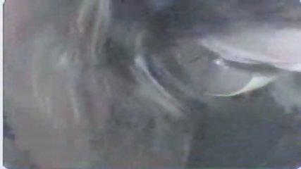 busty webcam babe - scene 2