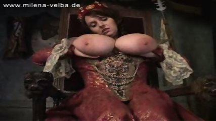 Queen Milena - Big Boobs - scene 12