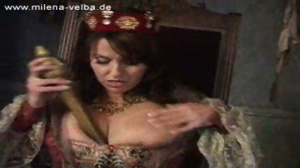 Queen Milena - Big Boobs - scene 5