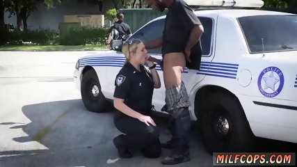 Furry milf We are the Law my niggas, and the law needs dark-hued cock!