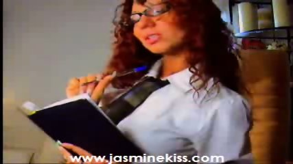 Jasmine strip video - scene 1