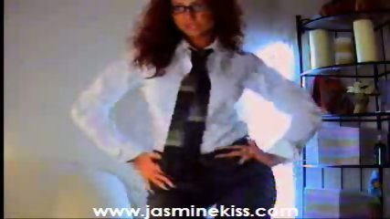 Jasmine strip video - scene 5