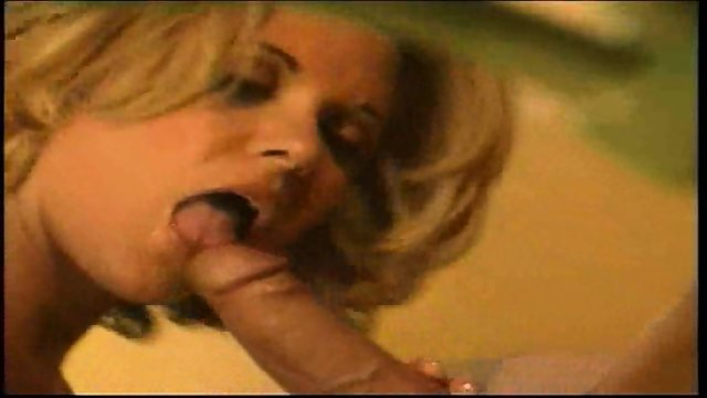 Faith Grant and a really nice Blowjob
