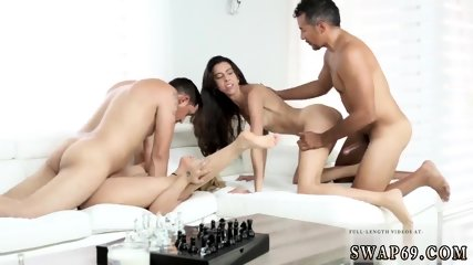 Girl bangs mom and ally playfellow s daughter The Double Date Dilemma