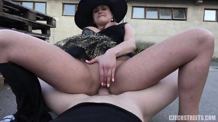 Crazy Witch Is A Bitch - scene 9