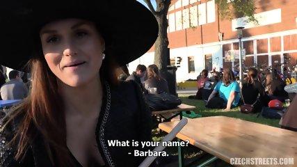 Crazy Witch Is A Bitch - scene 1