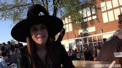 Crazy Witch Is A Bitch - scene 2