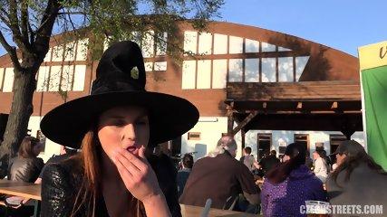 Crazy Witch Is A Bitch - scene 3