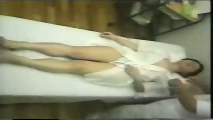 Massage - Spy Cam 3 - scene 1
