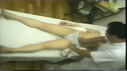 Massage - Spy Cam 3 - scene 5