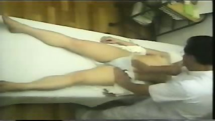 Massage - Spy Cam 3 - scene 6