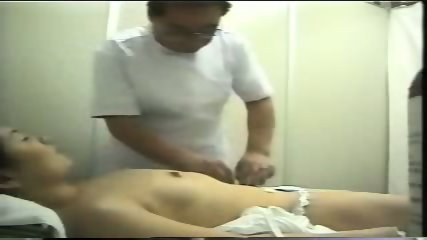 Massage - Spy Cam 3 - scene 7