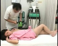 Massage - Spy Cam 5 - scene 8