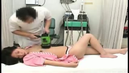 Massage - Spy Cam 5 - scene 11