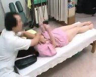 Massage - Spy Cam 5 - scene 4