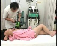 Massage - Spy Cam 5 - scene 7