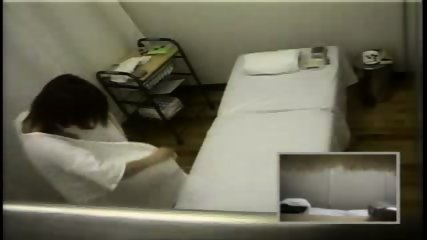 Massage - Spy Cam 7 - scene 1