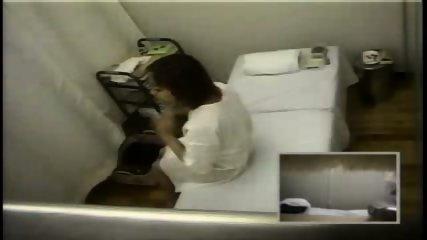 Massage - Spy Cam 7 - scene 2