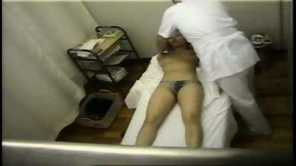 Massage - Spy Cam 7 - scene 7