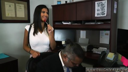 Teen anal fisting Bring Your boss s daughter to Work Day