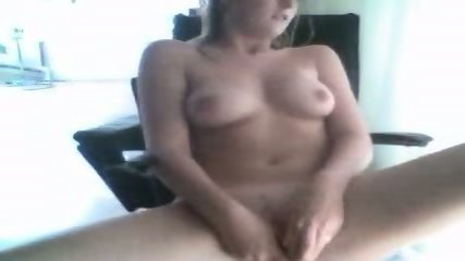 Webcam Girl Masturbating - scene 5