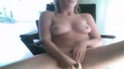 Webcam Girl Masturbating - scene 7